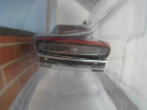 1968 CHEVROLET CAMARO RS-SS avec chauffeur the HOBBY SHOP Greenlight 1:64 Nouveau neuf dans sa boîte