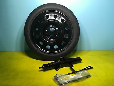 2019 ACURA MDX COMPACT SPARE TIRE 17 INCH WITH JACK KIT