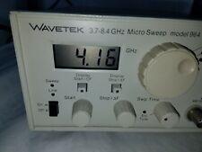 Wavetek Model 964 Micro Sweep