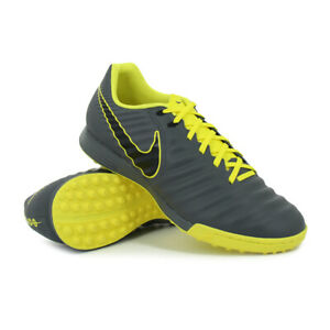 Scarpe Nike TIEMPO legend 7 Academy TF AH7243 070 calcetto VERA