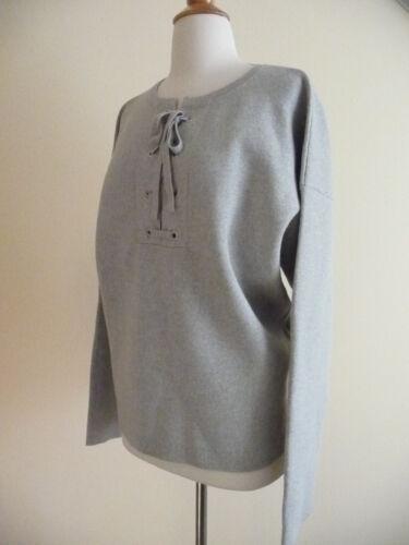 Sweater up Lace Bonded 199 M Sz Ny Collection Dusk Navy Crew J F5368 xISXwqBY