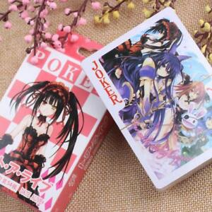 JAPAN Date A Live manga Date A Party