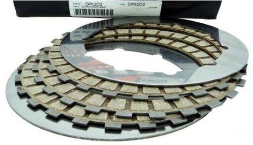 DP Complete Clutch Kit Fibres//Steels Gas Gas TXT Pro 250//300 02-16