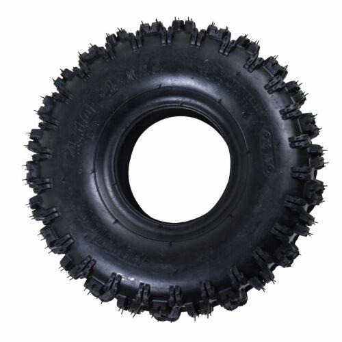 410x4 Turf Lawn Mower 410-4 4.10x4 Pack of 4 Tire /& Inner Tube Sets 4.10-4