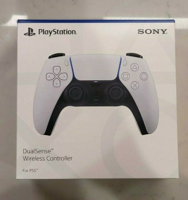 Sony DualSense PlayStation 5 PS5 Controller ~ NEW