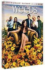 25629 // WEEDS L'INTEGRALE SAISON 2 COFFRET 2 DVD NEUF SOUS BLISTER