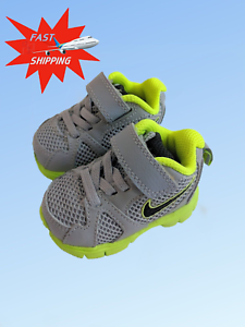 43c014e7aa ... coupon code for image is loading nike toddler tennis baby shoes size 2  c c9eaf b4d8d