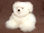 100 Percent Baby Alpaca Fur Teddy Bear Plush Very Soft and Cute Peruvian
