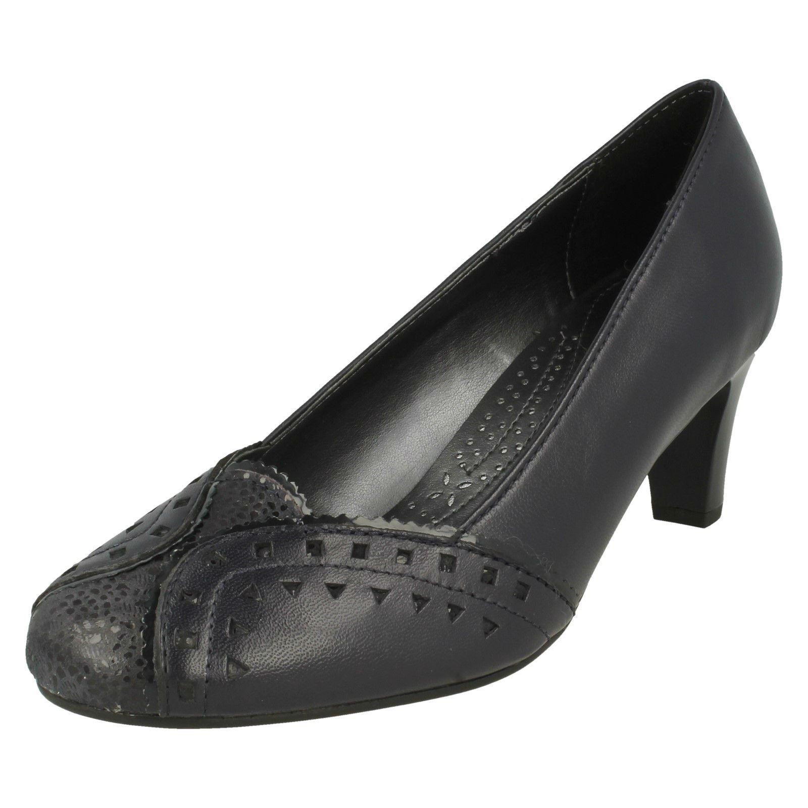 Padders Janet da donna di pelle Scarpe col tacco | | | Prodotti Di Qualità  7bd82a