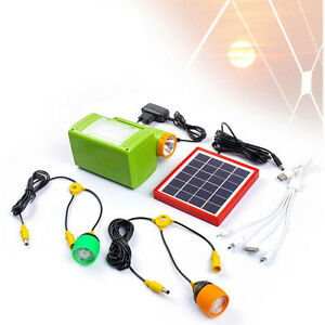 Energia-Solar-Power-Sistema-LED-2-Luz-Linterna-Power-Bank-Solar-Panel-Kit