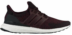 Details about NEW Adidas Ultra Boost 3.0 DARK BURGUNDYWHITE S80732 UltraBoost