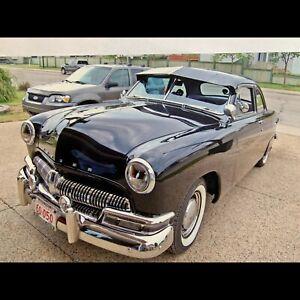 1950 Ford Mercury Meteor