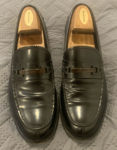 Tods Penny Loafers
