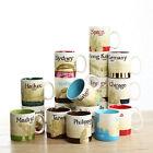 16-Ounce Starbucks Coffee Mug Global Idol City Collector Series Mugs Cup