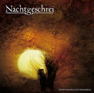 NACHTGESCHREI-Hoffnungsschimmer-CD-200596