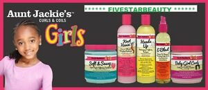 Aunt-Jackie-039-s-Girls-Fabulous-Curls-amp-Coils-Kids-Hair-Care-Products-FULL-RANGE