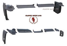 1979-1985 CADILLAC ELDORADO FRONT/REAR BUMPER FILLER KIT (11 PIECE)