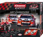 Carrera Go Holden Hrt Champions V8 Supercars Slot Car Set