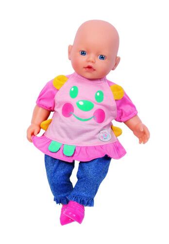 ZAPF Creation My Little BABY BORN tempo libero Abbigliamento #brandtoys 825419