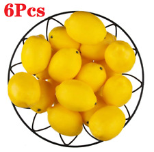 20pcs Fake Strawberry Artificial Fruit Model House Kitchen Party Decor Display