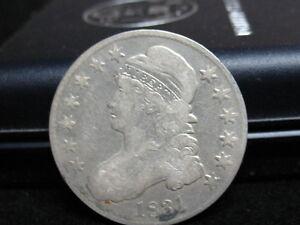 1831-CAPPED-BUST-HALF-A-DECENT-PIECE