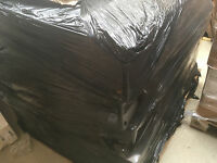 Pallet of assorted used books 750+