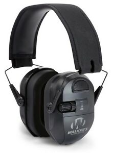 New-Walkers-Ultimate-Power-Muff-Black-WGE-GWP-XPMB-Shooting-Ear-Protection