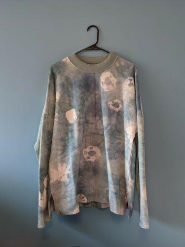 Acne Studios Mock Neck Sweatshirt