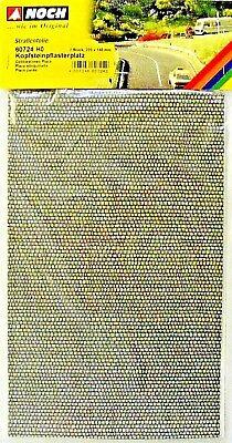 (129,71 €/m²) Ancora 60724 H0 Testa Di Pietra Cerotto Di Spazio, Selbstkle, 220x140 Mm, 2 Pezzo-terplatz, Selbstkle, 220x140 Mm, 2 Stck It-it Mostra Il Titolo Originale Design Moderno