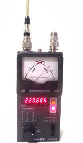 Ham Amateur Radio 220MHz 1.25 Meter Band 220-225MHz BNC Flexible Antenna