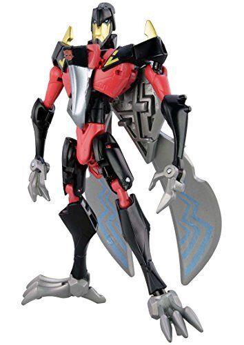 Transformers TAV09 Swoop