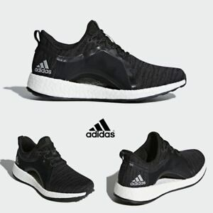 para Zapatillas Grey Comfy 12 Boost Runner By8928 Adidas Pureboost mujer Black Sz4 YI4qIr