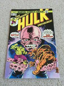 The-Incredible-Hulk-188-Nm-9-2-Alta-Calidad-Duendecillo-Betty-Ross-General-Ross