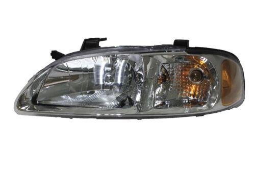 for 2000 2001 Nissan Sentra left driver headlamp headlight New 01 02