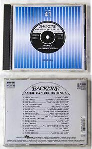 BACKLINE-ROCKFILE-2nd-Edition-41-Brenda-Lee-Doris-Day-Bobby-Darin-CD-TOP