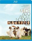 Much Ado About Nothing 0883904233329 With Michael Keaton Blu-ray Region a