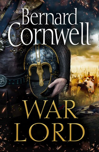 War Lord: From the Sunday Times bestseller the epic new hist New Hardcover Book