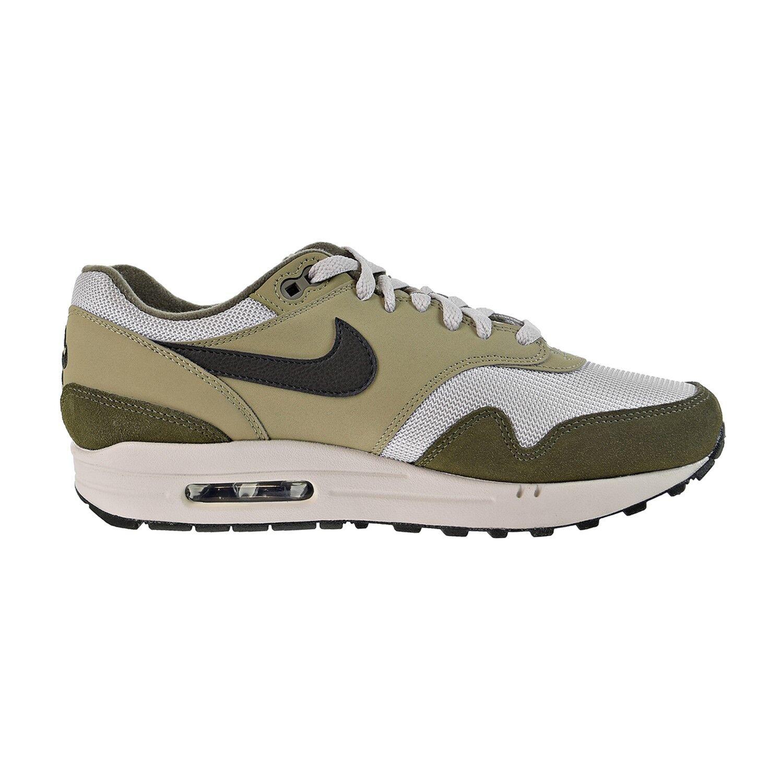 Nike Air Max 1 Men's shoes Medium Olive Sequoia AH8145-201