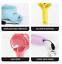 miniature 6 - BTS BT21 Mini Hand Fan Line Friends Official Portable Baby Handheld Personal