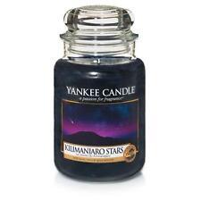 Yankee Candle Kilimanjaro Stars Large Jar