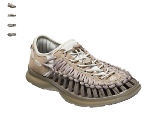 Keen Uneek O2 Morel/Brindle Sneaker