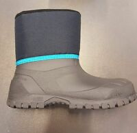Junior Quechua Waterproof Warm Thermal Snow Boots