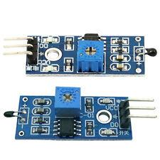 Licht Light Sensor Modul LM393 D out Dämmerungsschalter Fotowiderstand Lamp Part