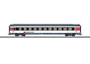 Märklin 42156 Voitures Du Train Express Le Sbb Classe 2 #