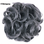 XXL-Scrunchie-Haargummi-Haarteil-Haarverdichtung-Hochsteckfrisur-Haar-Extension 縮圖 56