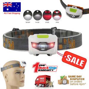 4-Mode-Headlamp-XM-L-T6-2R5-LED-Headlight-Adjustable-Head-Torch-Waterproof-Light