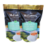 thumbnail 1 - McEntee's Pure Mint Tea Infusion- (Pack of 2 X 150g Bags) - From Ireland