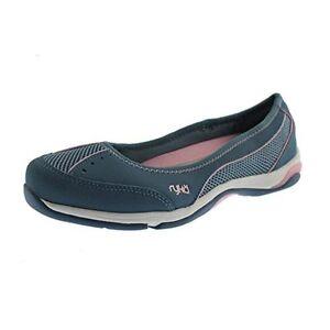 Womens Casual Natrualizer Shoes Blue