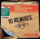 10 Remixes by Les Négresses Vertes (CD, Jun-1993, Virgin)