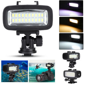 Underwater-Diving-Waterproof-40m-LED-Video-Fill-Light-for-GoPro-Sports-Camera-F3